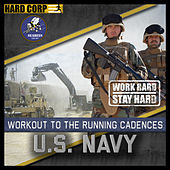 Run To Cadence With The U.S. Navy Seabees by The U.S. Navy Seabees