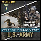 Run to Cadence With the U.S. Special Forces by U.S. Special Forces