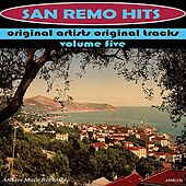 San Remo Hits, Vol. 5 by Various Artists