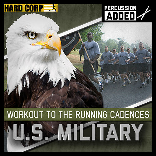 Running Cadences Of The U.S. Armed Forces Remix by The U.S. Armed Forces