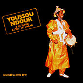 Immigrés by Youssou N'Dour