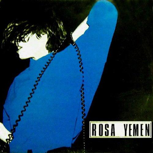 Rosa Yemen by Rosa Yemen