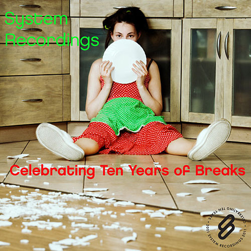 Celebrating Ten Years Of Breaks by Various Artists