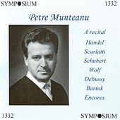 Petre Munteanu von Various Artists