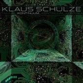 Kontinuum by Klaus Schulze