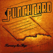 Burning the Page by Punchcard