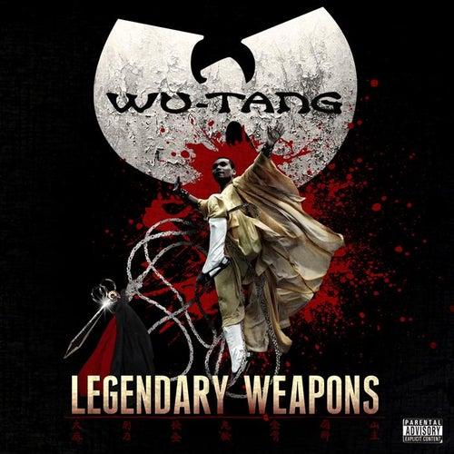 Legendary Weapons von Various Artists