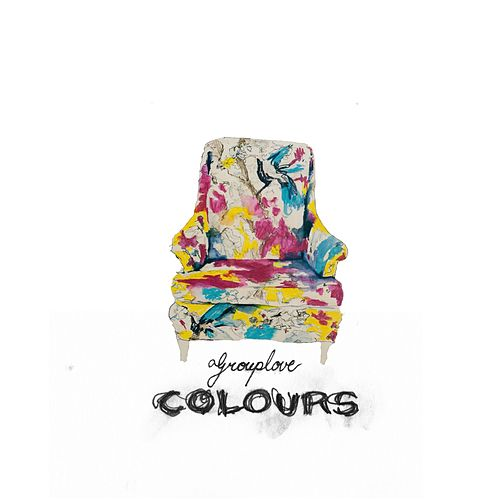 Colours by Grouplove