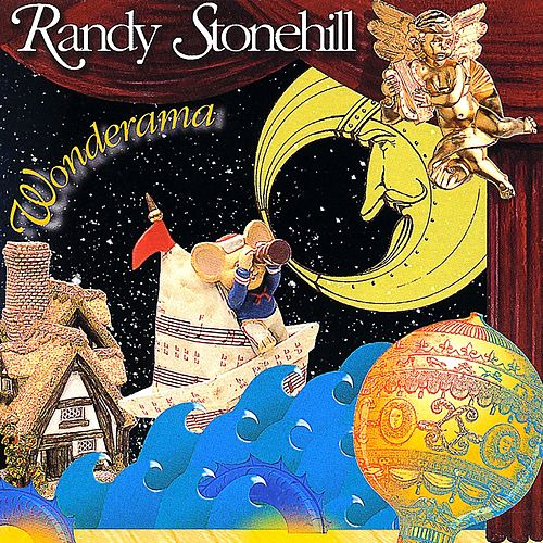 Wonderama by Randy Stonehill