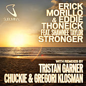 Stronger - Part 2 by Erick Morillo