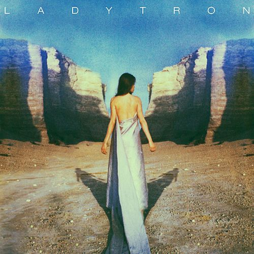 Mirage by Ladytron