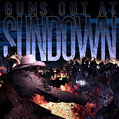 The Comfort In Chaos by Guns Out At Sundown
