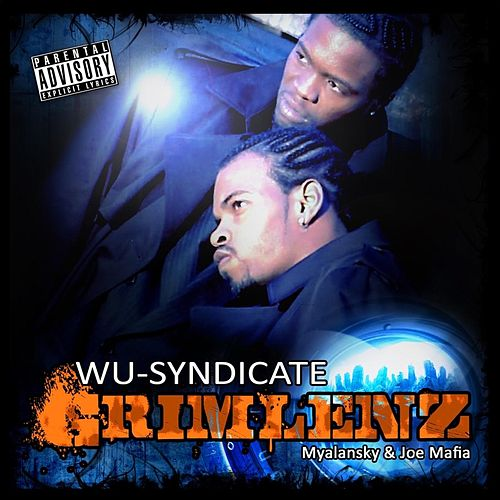 Grimlenz by Wu-Syndicate