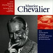 Maurice Chevalier by Maurice Chevalier