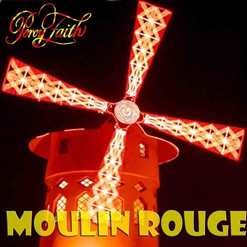 Moulin Rouge von Percy Faith