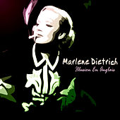 Illusion En Anglais by Marlene Dietrich