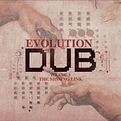 Evolution Of Dub Vol. 5 - The Missing Link by Various Artists
