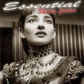 Essential Maria Callas by Maria Callas
