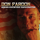 Don Fardon Sings Country Favourites by Don Fardon
