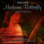 Serafin: Puccini - Madama Butterfly (Digitally Remastered) by Tullio Serafin