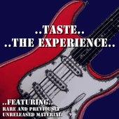 Stratosphere (Live) by Taste