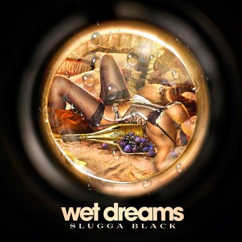 Wet Dreams The Mixtape by Slugga Black