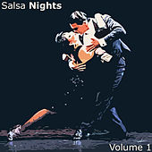 Salsa Nights Vol 1 by Various Artists
