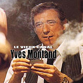 Le Vieux Canal by Yves Montand