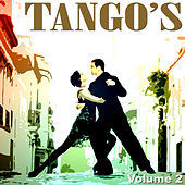 Tangos Vol. 2 by Various Artists
