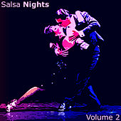 Salsa Nights Vol 2 by Various Artists