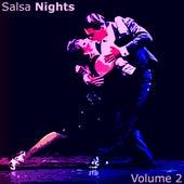 Salsa Nights Vol 2 by Various Artists