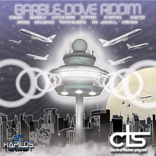 Barble-Dove Riddim by Various Artists