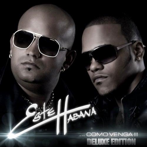 Como Venga (Deluxe Edition) by Este Habana