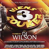 Viens zouker, vol. 3 by Various Artists