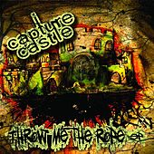 Throw Me The Rope EP by I Capture Castle