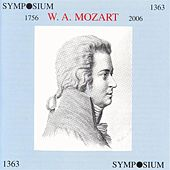 W.A. Mozart (1903-1922) by Various Artists