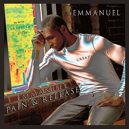 Pain And Release by Emmanuel