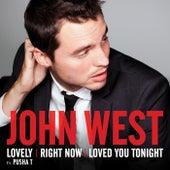 John West by John West
