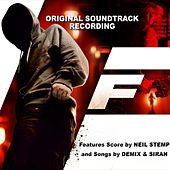 Johannes Roberts' F - Original Soundtrack Album by Various Artists
