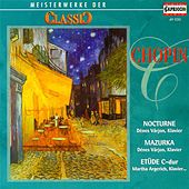 Classic Masterworks - Frederic Chopin by Various Artists