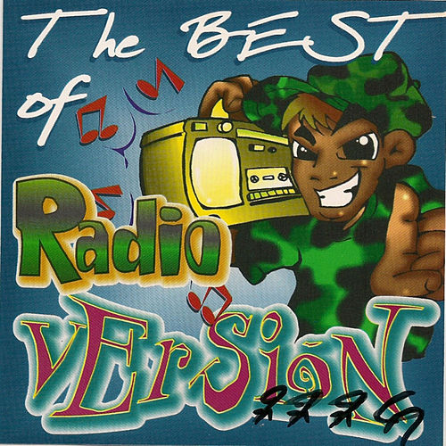Underground Reggaeton 'The Best Of Radio Version' Vol. 1 by Various Artists