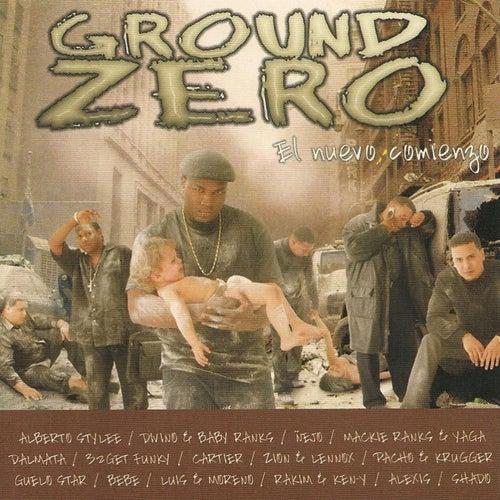 Reggaeton Ground Zero 'El Nuevo Comienzo' by Various Artists