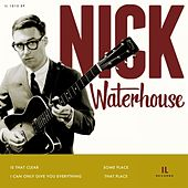 Is That Clear EP by Nick Waterhouse