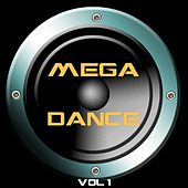 Mega Dance, Vol.1 by Various Artists