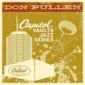 The Capitol Vaults Jazz Series by Don Pullen