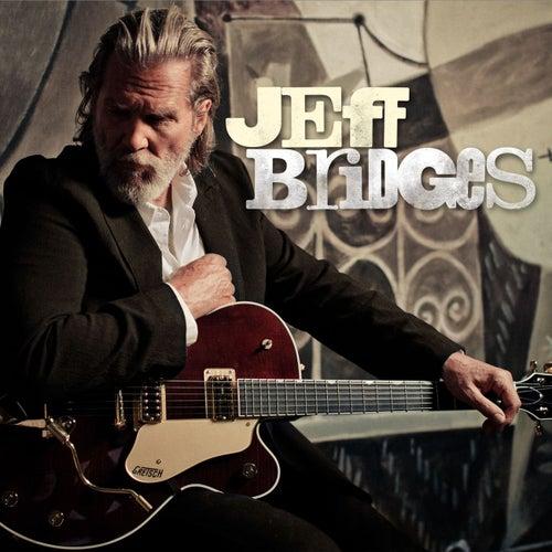 Jeff Bridges by Jeff Bridges