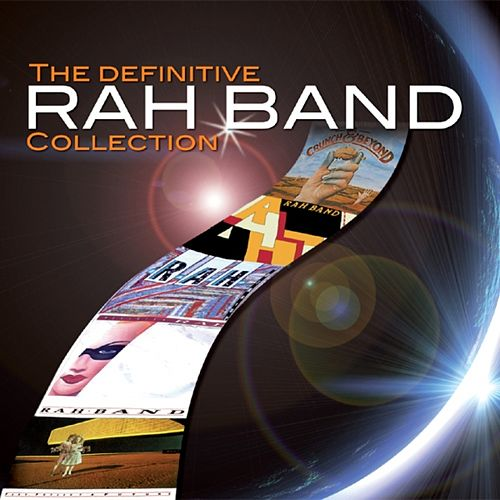 The Definitive Rah Band Collection by Rah Band