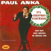 It's Christmas Everywhere: Rarity Music Pop, Vol. 123 by Paul Anka