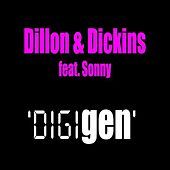 Digigen (feat. Sonny) by Dillon