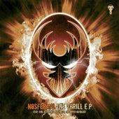 The Thrill - EP by Nosferatu